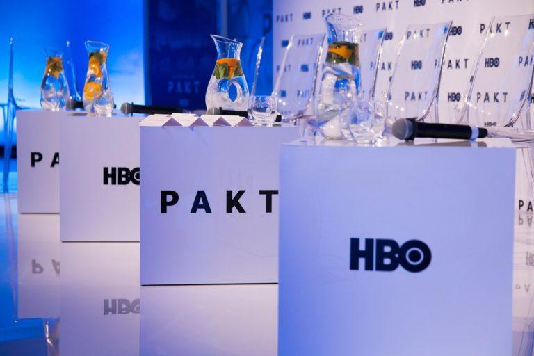 Konferencja HBO